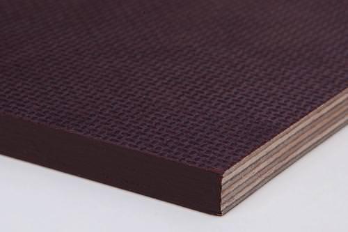 laminirovannaya setka fw - Ламинированная фанера сетка (FW)<br>40 мм 2440х1220